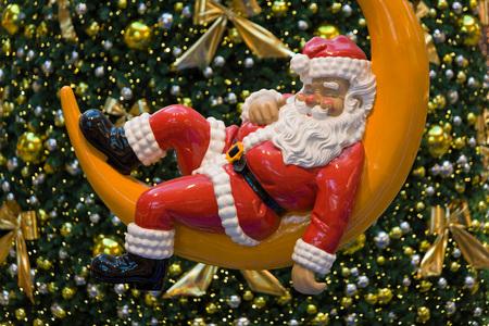 Nikolaus, Weihnachtsmann oder Christkind?