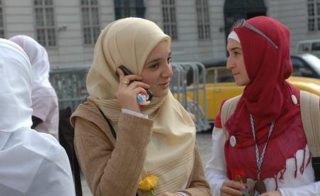 Wenn das Kopftuch im Weg steht | Muslimas Blog
