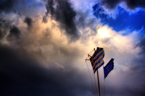 Double trouble - Greece & the EU