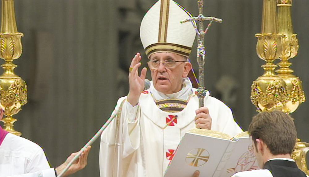 ORF-Fernsehen zu Weihnachten mit vielen liturgischen Akzenten
