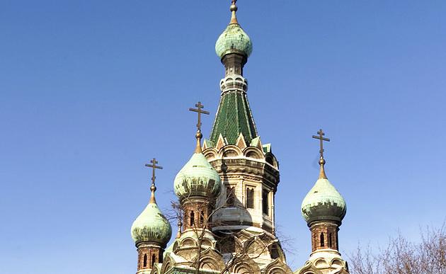 Russisch orthodox weihnachten