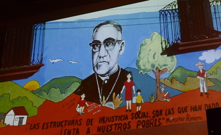 Oscar Romero / Film / screenshot