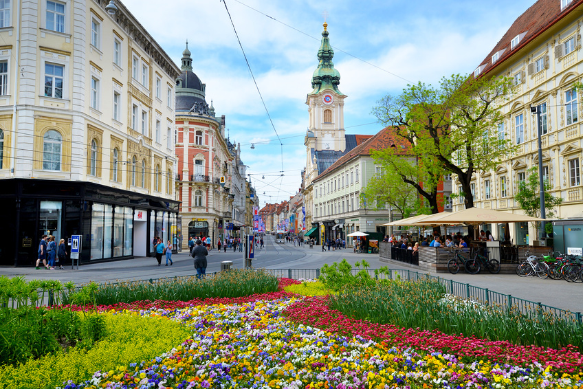800 Jahre Diözese Graz Seckau