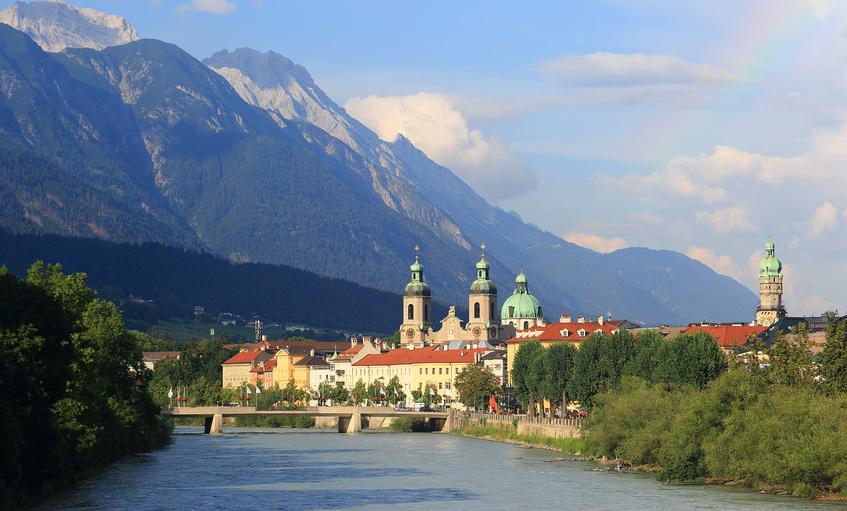 Die Diözese Innsbruck Im Portrait Katholischat