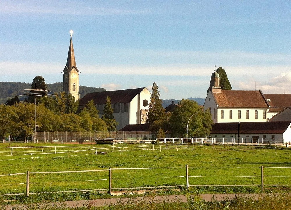 Abtei Mehrerau