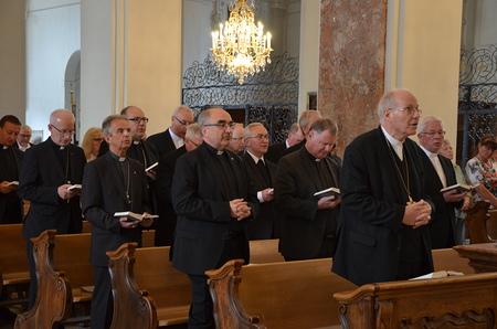 Bischofskonferenz Corona